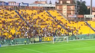 Coppa Italia, Parma-Pisa, lettura formazioni