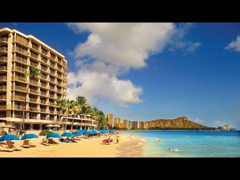 10 Best Beachfront Hotels In Honolulu Hawaii Usa