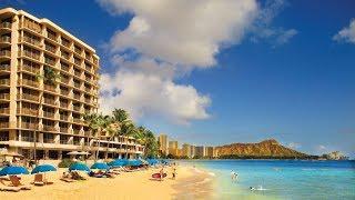 10 Best Beachfront Hotels in Honolulu, Hawaii, USA