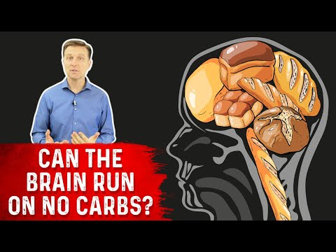 Can the Brain Run On No Carbs?