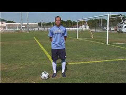 Youth Soccer Tips : How To Wear Soccer Shin Guards