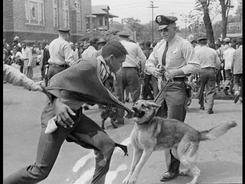 Civil Rights - SNCC, MLK & Selma