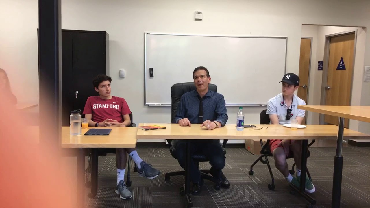 Hank Luisetti talk: The life and story of Stanford's forgotten baseball  pioneer