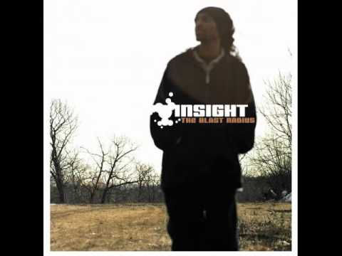 Insight - The Method Of Madness feat. Dagha