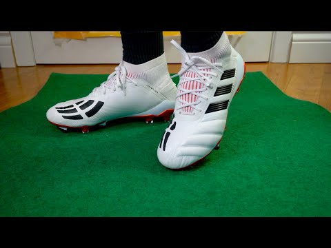 Adidas Predator 19.1 (Mania Pack) - Unboxing, Review & On Feet