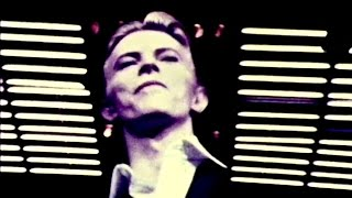 David Bowie • Station to Station • Live 1976