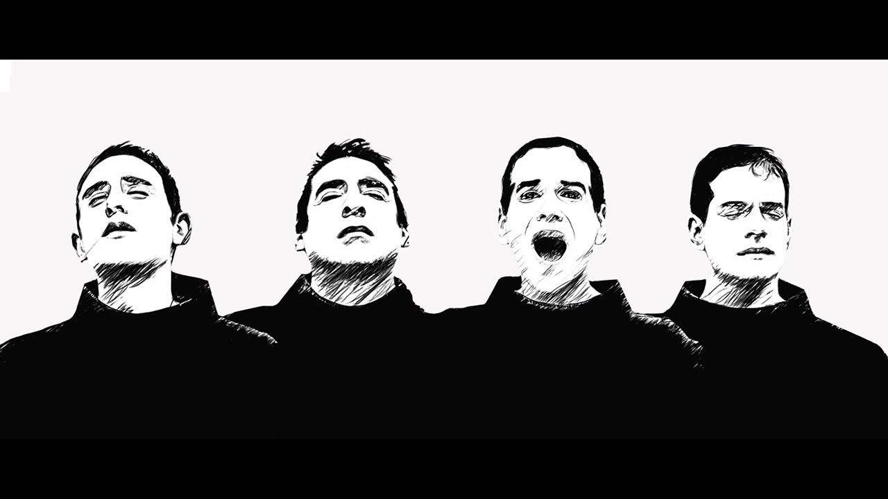 """Sig Ragga ft Nahuel Pennisi - """"Pensando"""""""