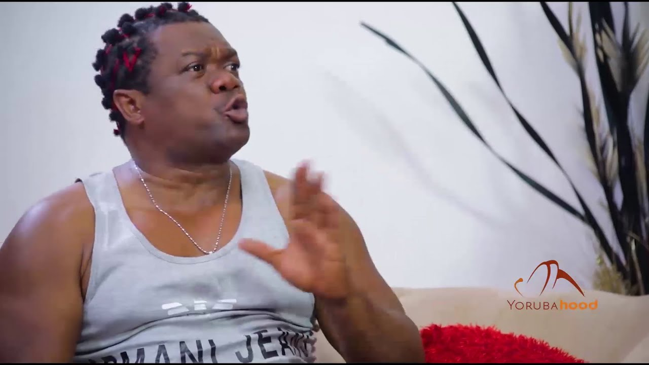 Download Ajao - Yoruba Latest 2021 Movie Now Showing On Yorubahood