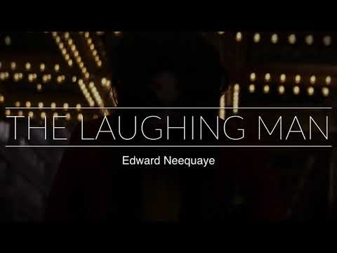 The Laughing Man: Joker Tribute