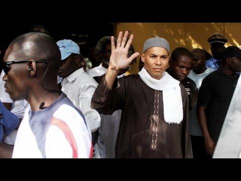 VIDÉO : À Dakar, les dessous de la libération de Karim Wade