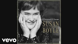 Susan Boyle - Cry Me a River (Audio)