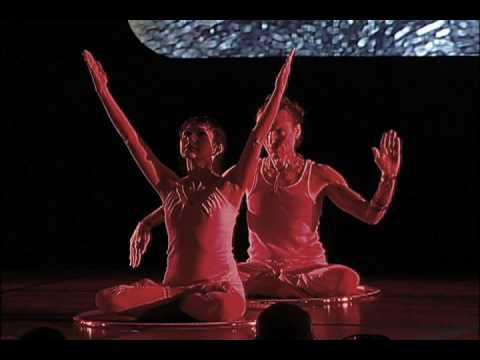 Guruji: Jivamukti Yoga Asana Dance
