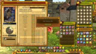 Ragnarok Online 2 TH: Pets (DNA) Ro2 Sv.Thai