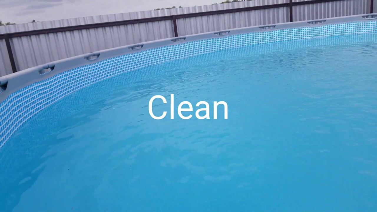 4 easy steps to clean \