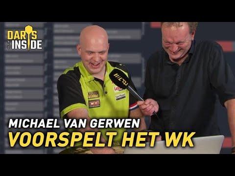 'Die man heeft een loting om van te dromen!' | RTL 7 DARTS INSIDE