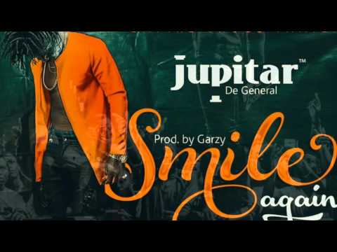 Jupitar (smile again) prod. By masta garzy