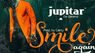 Jupitar (smile again) prod. By masta garzy
