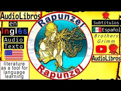 Rapunzel en ingl s audiolibros en ingl s subt tulos en for En resumen en ingles