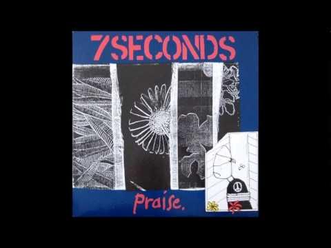 7Seconds - Praise (Full Album)