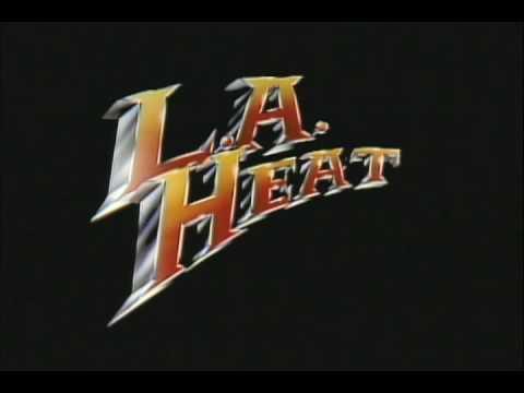l a heat trailer