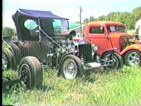 "Cruzin ""87"" Northeast Ohio Streetrods and Machines 1"
