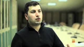 MACBET Media Project - Culture Team, Azerbaijan