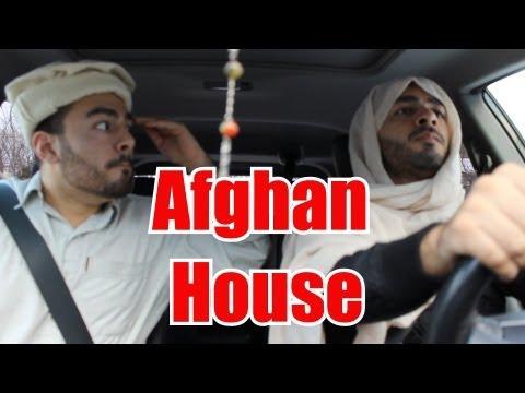 AFGHAN HOUSE EP1