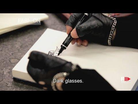KARL LAGERFELD And FENDI - Fashion Channel