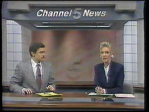 March 1990 News Update