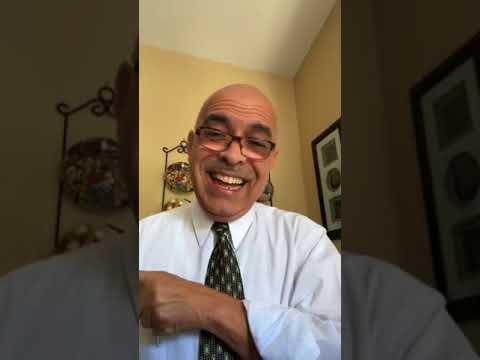 Angel Martinez, Buscando un  Lider en Rep. Dominicana