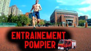 Entraînement Pompier Motivation #1: ma Méthode de préparation !