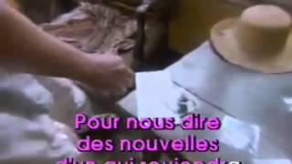 san francisco Maxime LEFORESTIER karaoke ADRANO 1