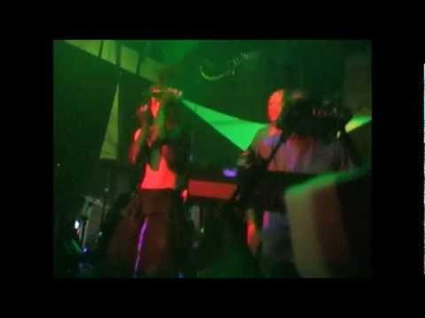 Psyclon Nine_Anesthetic (For The Pathetic) _ Live in Orlando FL. circa 2007