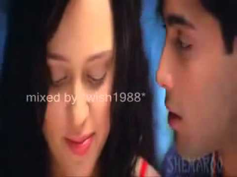 I just wanna spend my life with you ( Movie - mera pehla pehla peyar).FLV