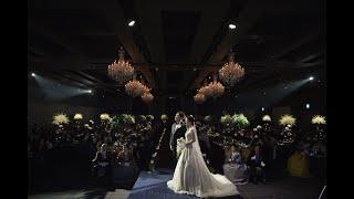 라마다호텔 웨딩영상 가든 결혼식 본식 영상 #웨딩영상 …