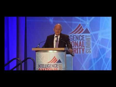 2016 Intelligence and National Security Summit - The Enterprise View