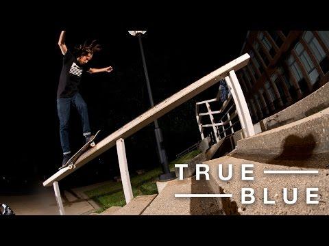 """Dekline's """"True Blue"""""""