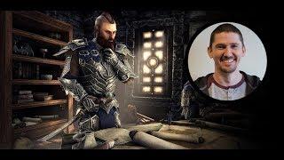 The Elder Scrolls Online: New Loremaster & Update 21 Improvements