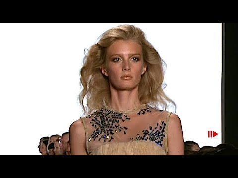 PORTS 1961 Spring Summer 2011 New York - Fashion Channel