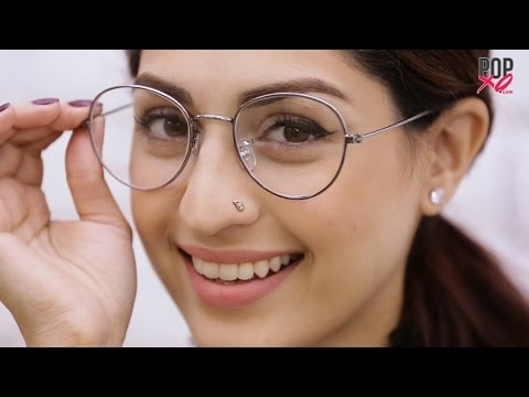 Indian girls with glasses for that