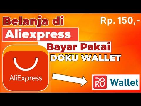 Tutorial cara belanja melalui aplikasi Aliexpress dengan pembayaran via alfamart.