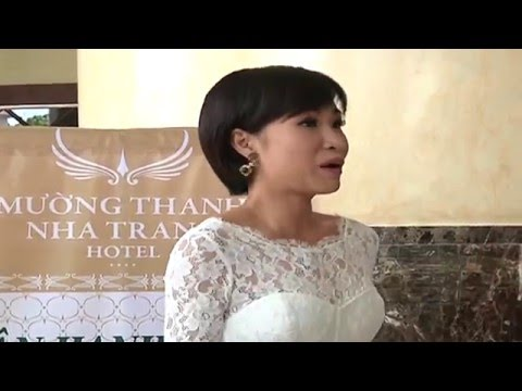 Vietnam Idol 2013 - Uyên Linh giao lưu với thí sinh tại Nha Trang