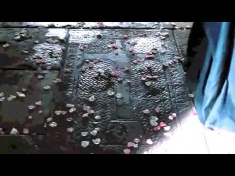 Al Mahdi Shriners: Order Restored-As-Sayyid Ali