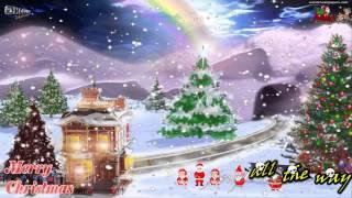[Sub] Giáng Sinh Noel - Jingle Bells - Boney M