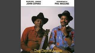 Dog Days Of August
