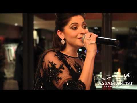 Kanika Kapoor Unplugged Chityan Kalaiyan