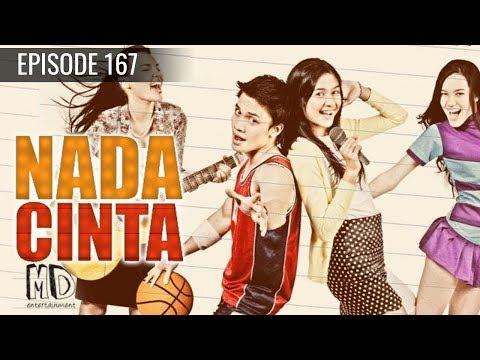Nada Cinta - Episode 167