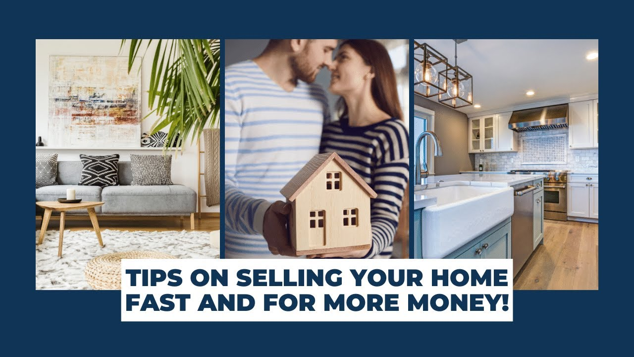 Maximizing Return on Investment When Selling Your Home