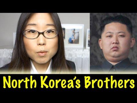Kim Jong-Un & His Brothers (KWOW #83)