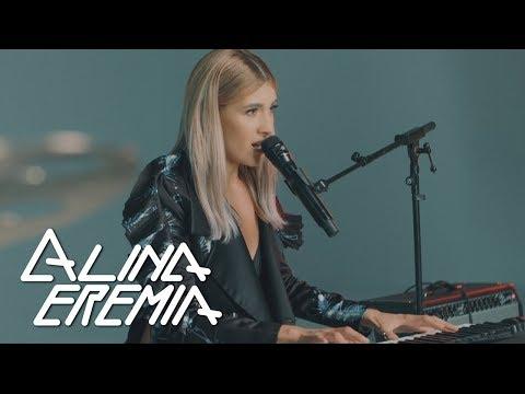 Alina Eremia - Sa Nu-mi Iei Niciodata Dragostea   Holograf Cover
